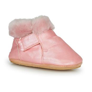 kengät Tytöt Tossut Easy Peasy FOUBLU Vaaleanpunainen
