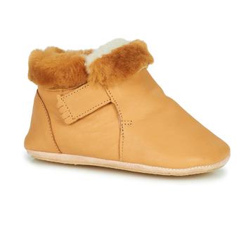 kengät Lapset Tossut Easy Peasy FOUBLU Ruskea
