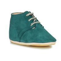 kengät Lapset Tossut Easy Peasy BLABLU Sininen