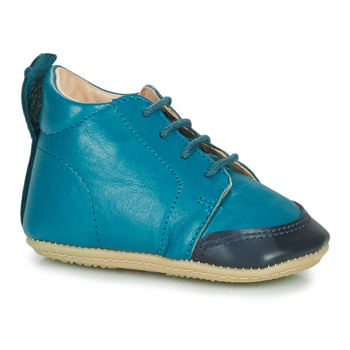 kengät Lapset Tossut Easy Peasy IGO B Sininen