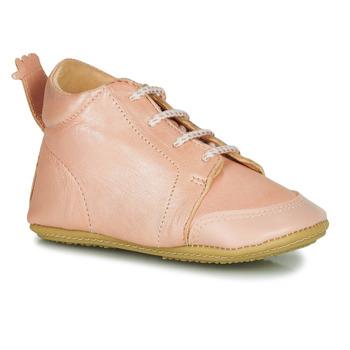 kengät Tytöt Tossut Easy Peasy IGO B Vaaleanpunainen