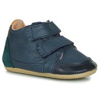kengät Lapset Tossut Easy Peasy IRUN B Sininen