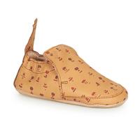 kengät Lapset Tossut Easy Peasy BLUBOOTIES Ruskea