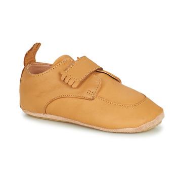 kengät Lapset Tossut Easy Peasy SLIBOOTIES Ruskea