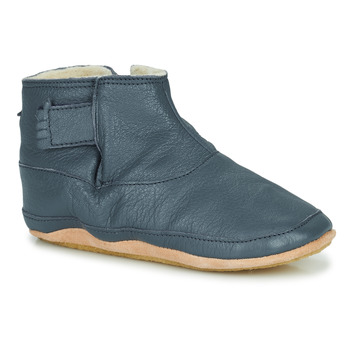 kengät Lapset Tossut Easy Peasy BOOBOOTIES Sininen