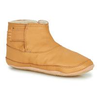 kengät Lapset Tossut Easy Peasy BOOBOOTIES Ruskea