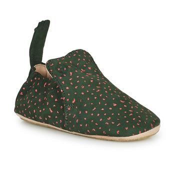 kengät Lapset Tossut Easy Peasy BLUBLU Vihreä