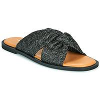 kengät Naiset Sandaalit Vanessa Wu ANELLE Musta