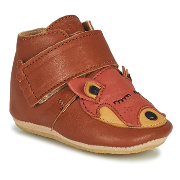 kengät Lapset Tossut Easy Peasy KINY PT PANDA Ruskea