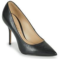 kengät Naiset Korkokengät San Marina GALICIA Musta