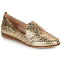 kengät Naiset Derby-kengät San Marina MARSINA Kulta