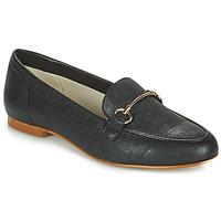 kengät Naiset Mokkasiinit San Marina DAGAR Musta