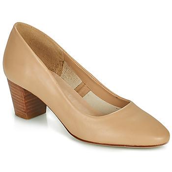 kengät Naiset Sandaalit ja avokkaat San Marina APANDO Beige