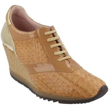 kengät Naiset Matalavartiset tennarit Maya  Beige