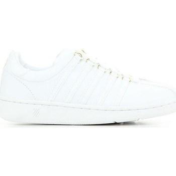 kengät Naiset Matalavartiset tennarit K-Swiss Classic VN Valkoiset