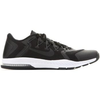 kengät Miehet Fitness / Training Nike Zoom Train Complete Harmaat, Grafiitin väriset