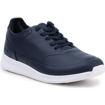 kengät Naiset Matalavartiset tennarit Lacoste 7-32CAW0115003 navy