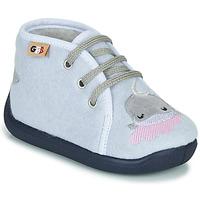 kengät Lapset Tossut GBB APOLOCHON Sininen