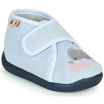 kengät Tytöt Tossut GBB APOCHOU Sininen