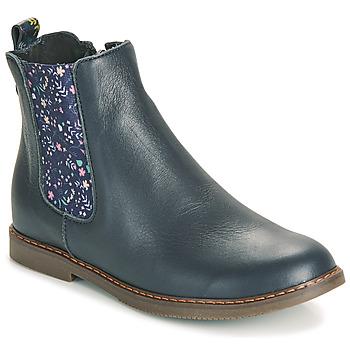 kengät Tytöt Bootsit GBB ARANA Sininen