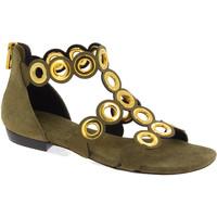 kengät Naiset Sandaalit ja avokkaat Barbara Bui L5217CRL27 Marrone chiaro