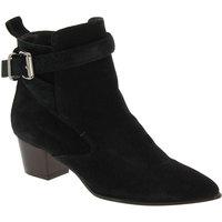 kengät Naiset Bootsit Barbara Bui M5308CVM10 nero