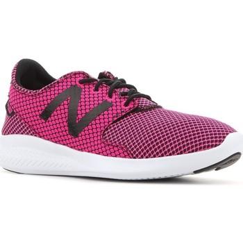 kengät Tytöt Fitness / Training New Balance KJCSTGLY pink