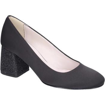 kengät Naiset Korkokengät Olga Rubini BJ387 Musta