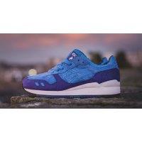 kengät Matalavartiset tennarit Asics Gel Lyte 3 Solstice Mid Blue/Mid Blue