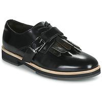 kengät Naiset Derby-kengät JB Martin BALIDAY Musta