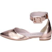 kengät Naiset Sandaalit ja avokkaat Olga Rubini BJ415 Vaaleanpunainen