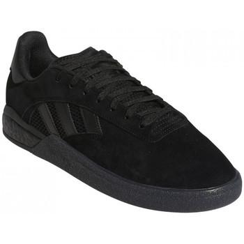 kengät Miehet Skeittikengät adidas Originals 3st.004 Musta