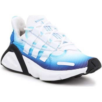 kengät Miehet Fitness / Training adidas Originals Adidas Lxcon EE5898 white, blue