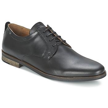 kengät Miehet Derby-kengät Schmoove DIRTYDANDY STATION Black