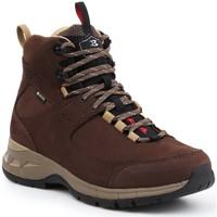 kengät Naiset Vaelluskengät Garmont Trail Beast MID GTX WMS 481208-615 brown