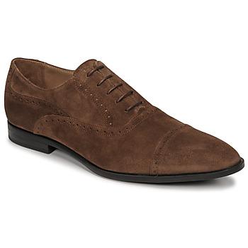 kengät Pojat Derby-kengät & Herrainkengät Pellet ALEX Beige