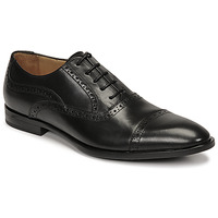 kengät Miehet Derby-kengät & Herrainkengät Pellet ALEX Musta