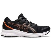 kengät Pojat Fitness / Training Asics ZAPATILLAS RUNNING NIÑO/A  1014A203 Black