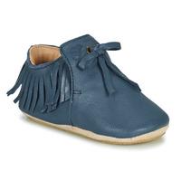 kengät Lapset Tossut Easy Peasy MEXIBLU Sininen