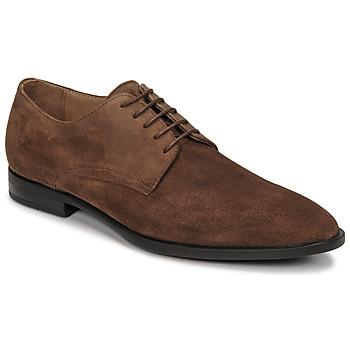 kengät Pojat Derby-kengät & Herrainkengät Pellet Alibi Beige