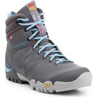 kengät Naiset Vaelluskengät Garmont 481051-603 blue, grey