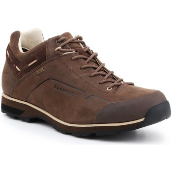 kengät Miehet Matalavartiset tennarit Garmont 481243-21A brown
