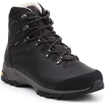 kengät Miehet Bootsit Garmont Nevada Lite GTX 481055-211 black