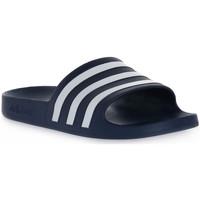 kengät Naiset Rantasandaalit adidas Originals ADILETTE AQUA Nero