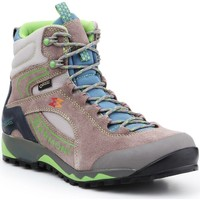 kengät Miehet Vaelluskengät Garmont 481217-211 Multicolor