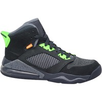 kengät Miehet Koripallokengät Nike Jordan Mars 270 Mustat, Harmaat, Vihreät