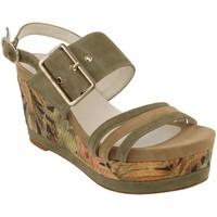 kengät Naiset Sandaalit ja avokkaat Durá - Durá  Verde