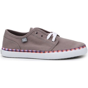 kengät Naiset Matalavartiset tennarit DC Shoes Studio Ltz Beesit