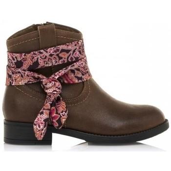 kengät Lapset Bootsit MTNG BOTIN  48076 Brown