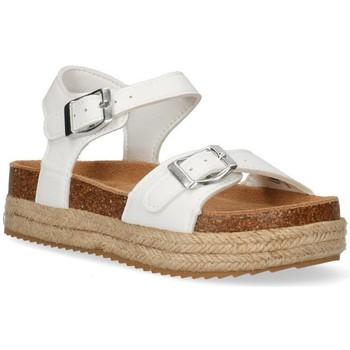 kengät Tytöt Sandaalit ja avokkaat Xti 55815 white